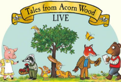 Photo for Tales From Acorn Wood