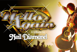 Photo for Hello Again A Tribute To Neil Diamond