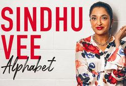 Photo for Sindhu Vee - Alphabet