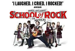Photo for School of Rock