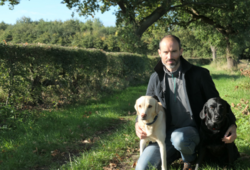 Photo for An Evening with Andrew Cotter, Olive and Mabel