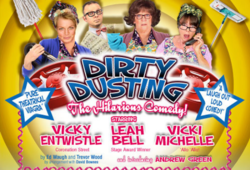 Photo for Dirty Dusting