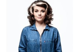 Photo for Caitlin Moran LIVE: More Than A Woman