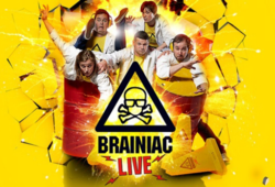 Photo for Brainiac Live!