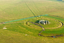 Photo for Stonehenge and the Durrington Shafts