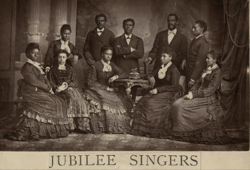 Photo for The Fisk Jubilee Singers