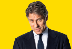 Photo for John Bishop – Right Here Right Now