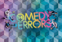 Photo for The Comedy Of Errors