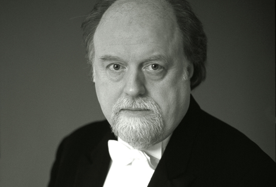 Image of Peter Donohoe