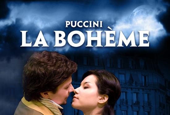 Image of La Boheme