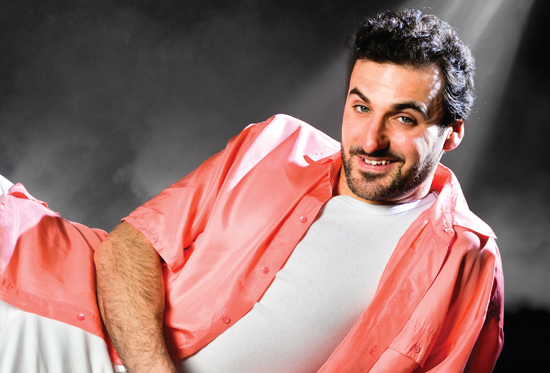 Image of Patrick Monahan - That 80's Show