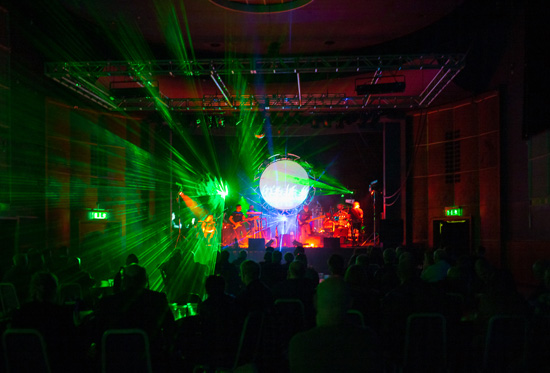 Image of Darkside The Pink Floyd Show