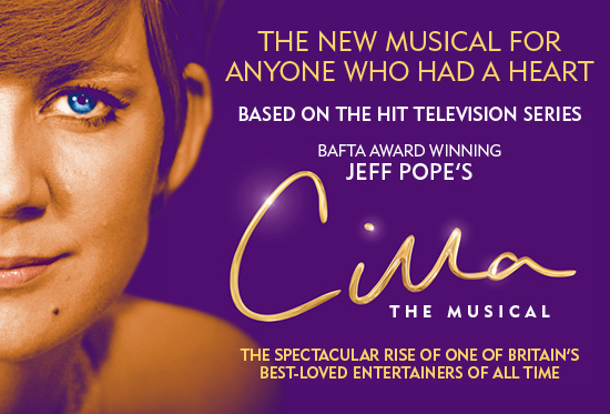 Image of Cilla The Musical