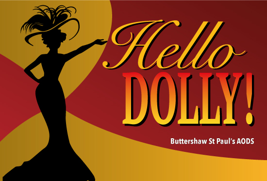 Image of Hello Dolly