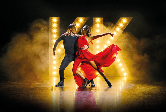 Image of Kevin And Karen Dance - The Live Tour 2018
