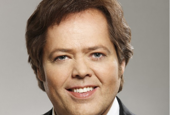 Image of Jimmy Osmond and 70's Jukebox