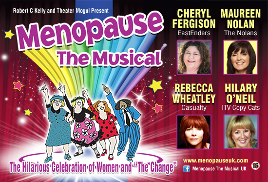 Image of Menopause The Musical