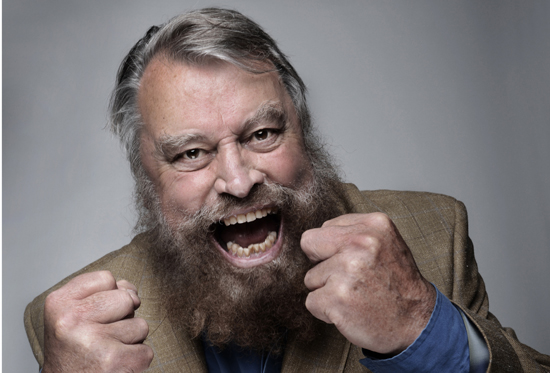 Image of An Evening with Brian Blessed
