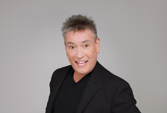 Image of An Evening with Billy Pearce