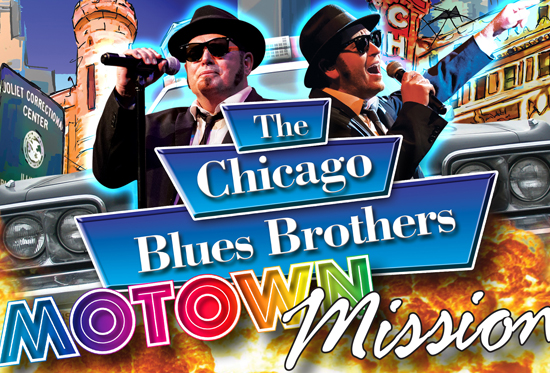 Image of Chicago Blues Brothers