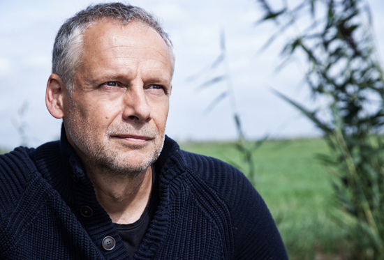 Image of Pieter Wispelwey - Danny Driver